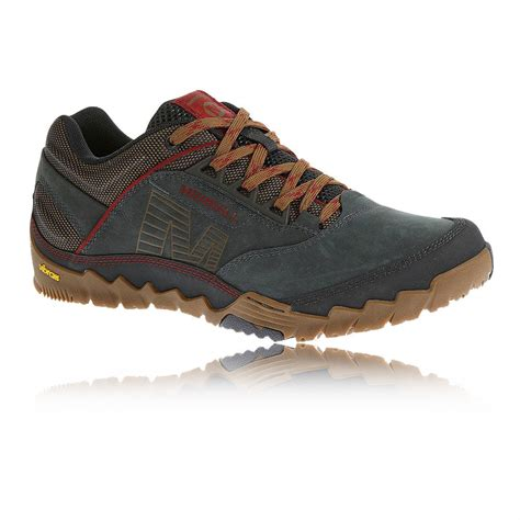 merrell annex walking shoes ss17 20 sportsshoes
