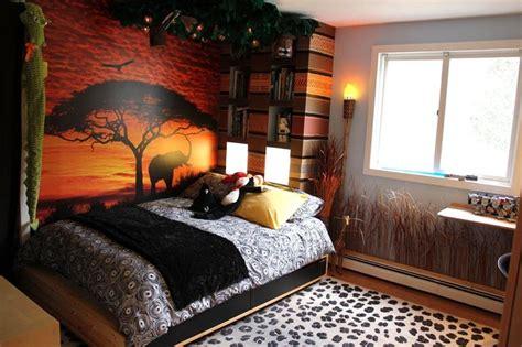 african bedroom african theme kid bedroom eclectic kids boston by