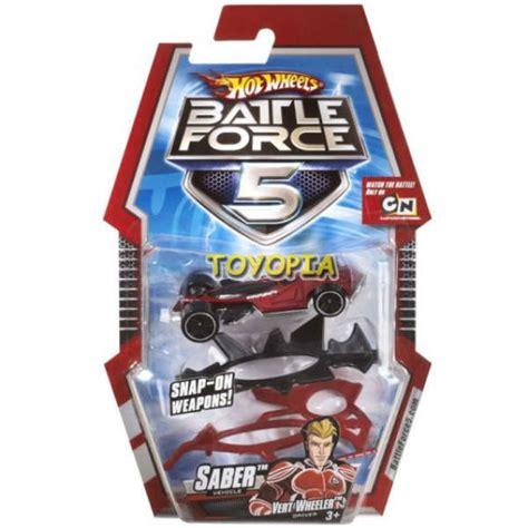 imagenes de hot wheels battle force 5 hot wheels battle force 5 battle action set saber toys