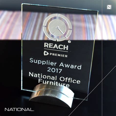 national office furniture inc national office furniture receives reach award from premier inc newsnowdc