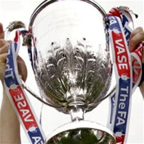 Fa Vase by Croydon Clubs Are Not Quite Up For The Fa Cup Inside Croydon