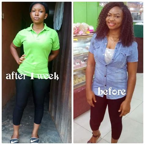 Detox Slim Tea Nigeria by Ballerina Tea Weight Loss Before And After Berry