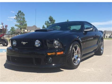 13 roush mustang classic ford mustang roush for sale on classiccars