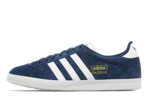 Adidas Original Gazelle adidas originals gazelle og jd sports