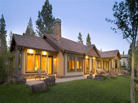 one story ranch one story house plans with porches one story ranch style
