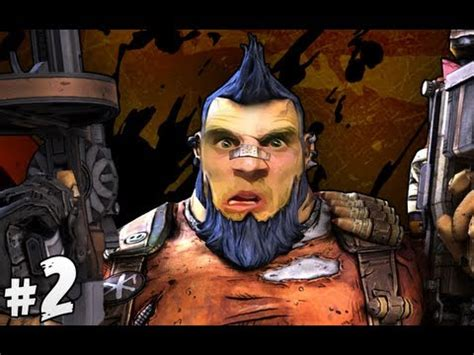 Seananners Hutch Tension Rises 2 Borderlands 2 Coop W Nanners Apl And
