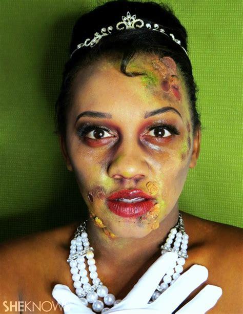 tutorial makeup princess zombie disney princess makeup tutorials will make your