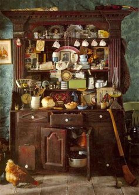 images  irish kitchen  pinterest dressers kitchen dresser  irish