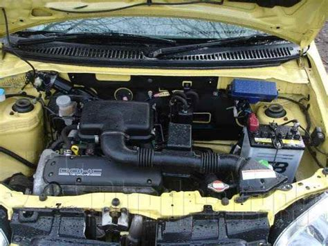 Suzuki Ignis Engine 2002 Suzuki Ignis 1 3 Engine For Sale M13a Ideal