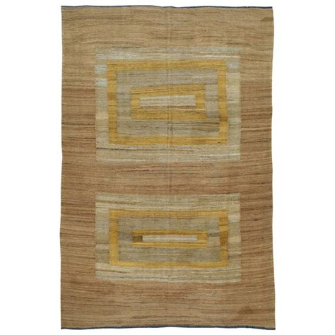 modern flat weave rugs modern turkish flat weave kilim rug for sale at 1stdibs