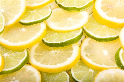 Can You Use Lime Instead Of Lemon For Detox Water by The Sour Fruit Called Lemon Crave Bits