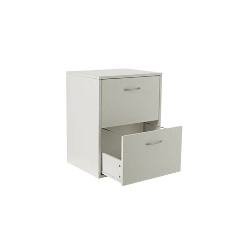 White 2 Drawer File Cabinet   Decor IdeasDecor Ideas