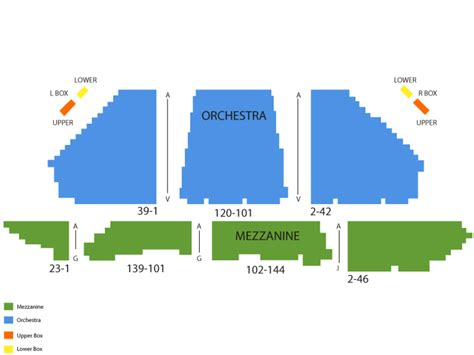winter garden theater new york seating chart and tickets