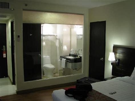 see through bathroom bathroom layout picture of boss suites bangkok