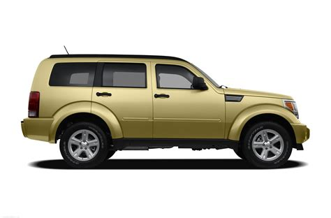 2010 Dodge Nitro Reviews by 2010 Dodge Nitro Price Photos Reviews Features