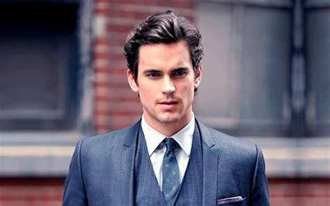 who is matt bomer s about his married and