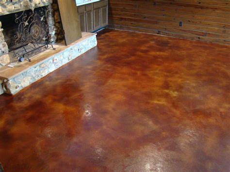 how to stain concrete floors do it yourself step by step acid stain concrete do it yourself decor trends best
