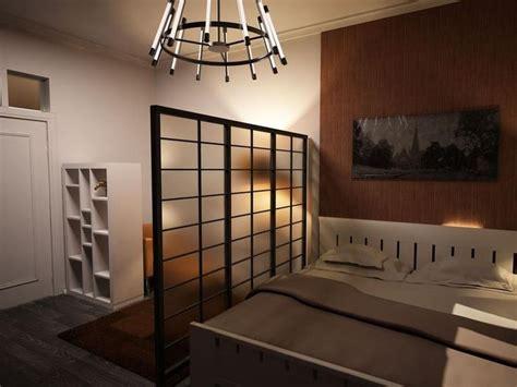 japanese style studio apartment interiors note