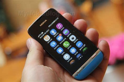 Gambar Dan Hp Nokia Asha 311 nokia asha 311 harga dan spesifikasi hp layar sentuh 1