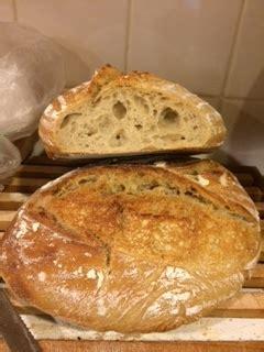 65 hydration sourdough fermented 65 hydration nsd the fresh loaf