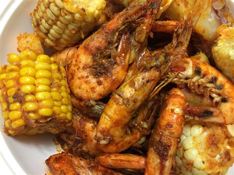 How To Boil Crab Legs by Shrimp Boil With Boiling Crab S Whole Shabang Sauce The
