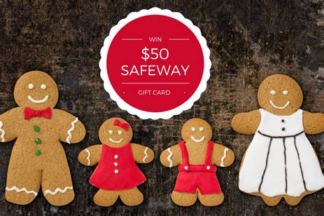Safeway Gift Card Exchange - november giveaway enter to win 1 of 4 50 safeway gift cards super safeway