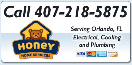 honey electrical honey electrical orlando