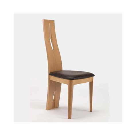 Chaise Bois Massif chaise bois massif coin fr