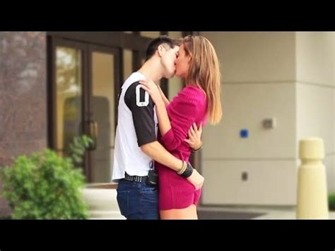 kiss prank tutorial full download best of kissing pranks gone sexual in 2015