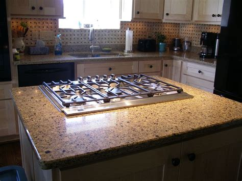 Fabricated Countertops by 53 Curated Stonetrends Llc Countertops Ideas By