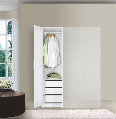 alta narrow wardrobe closet right door 3 interior alta narrow wardrobe closet left door 3 interior