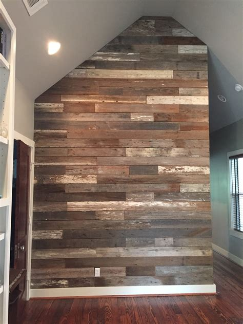 Shiplap Wood Wall Shiplap Accent Wall Home