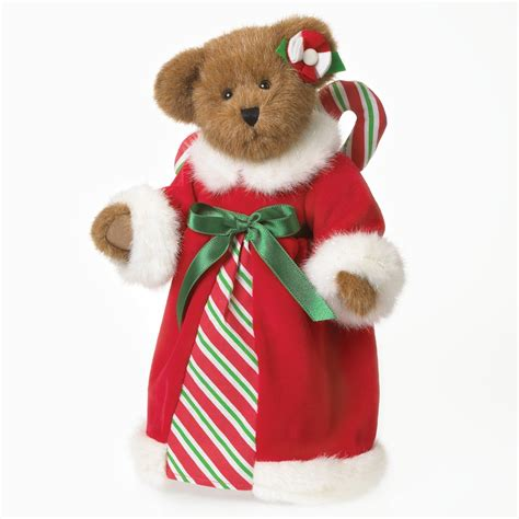 boyds bears angelbrite candykins teddy bear plush