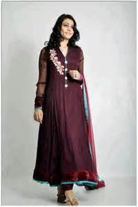 beautiful fashion of pakistani dresses 2017 design