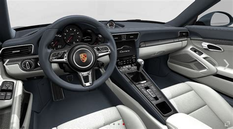 porsche graphite blue interior graphite blue chalk interior page 2 rennlist