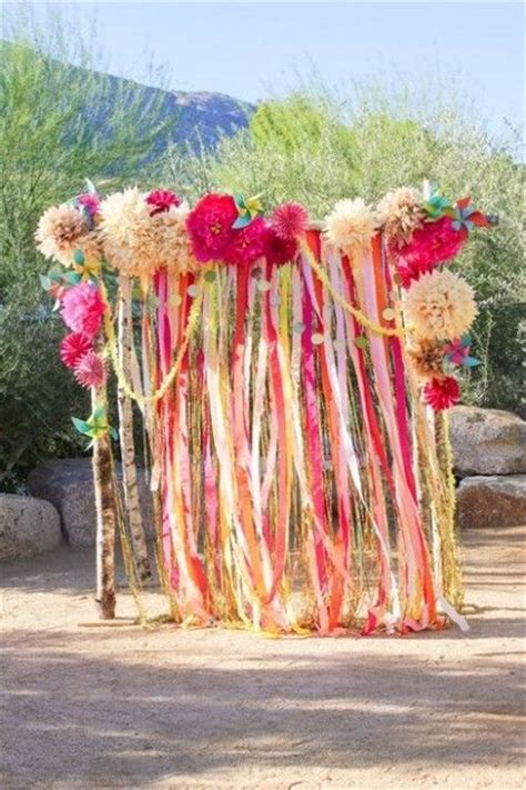 como hacer flores de papel crepe cositasconmesh decoraciones papel crepe cebril com