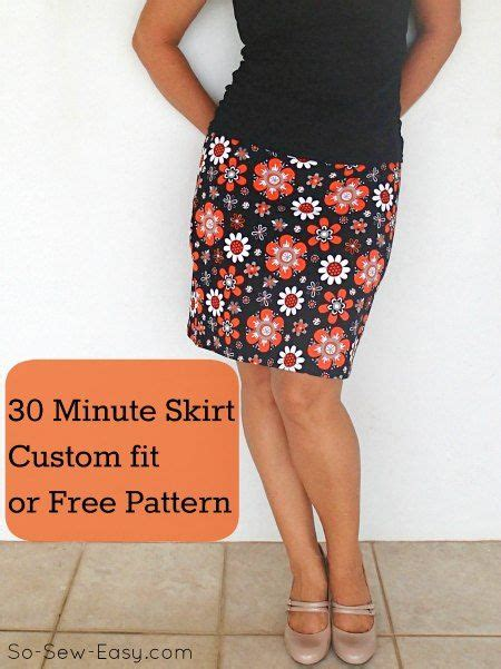 Top 3 Reasons Why Skirts Are Better Than by 70 Best Images About Free Skirt Patterns On