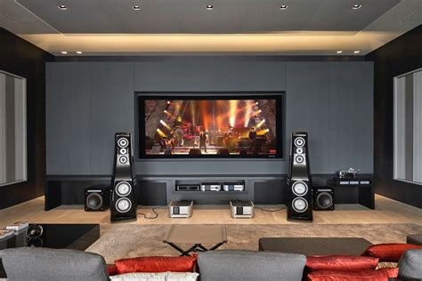 the ultimate home theater wsdg