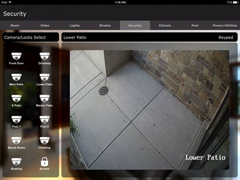 utah home security surveillance systems reed s built ins