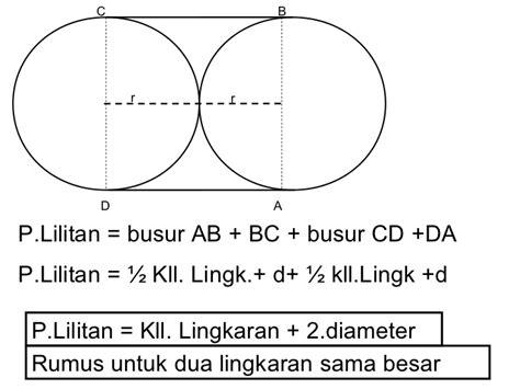 Tali Shibari Tebal 1 Cm Panjang 10 M bab7 garis singgung lingkaran kelas8semester2 1