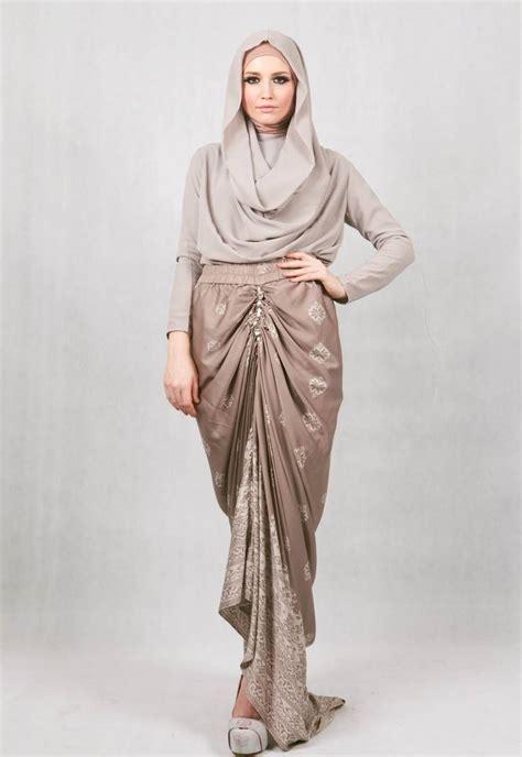 Dress Muslim Busana Muslim Sr454x styles 15 news trends in indonesia