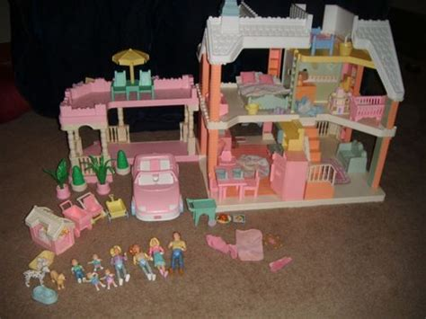 1990s doll houses playschool doll house 28 images 1990 s playskool dollhouse loving family for sale