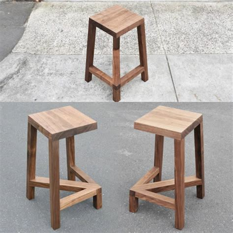 Small Pieces Of Stool by 10 Awesome Pieces Of Optical Illusion Furniture Oddee