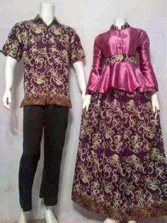 Baju Naura Sepasang Dress Kebaya Wanita Kemeja Pria model baju batik gamis sarimbit terbaru model gamis
