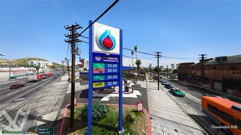 mod gta 5 fuel thailand gas station texturesv2 0 gta5 mods com
