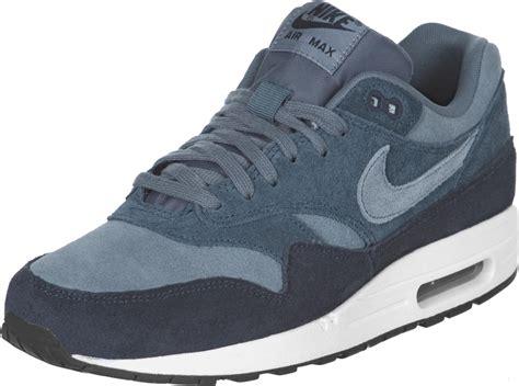 Nike Air 1 nike air max 1 essential ltr calzado azul
