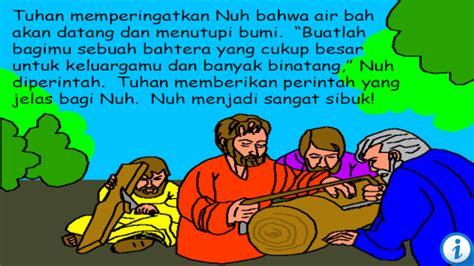 Baby Bible Stories Alkitab Kecil alkitab anak