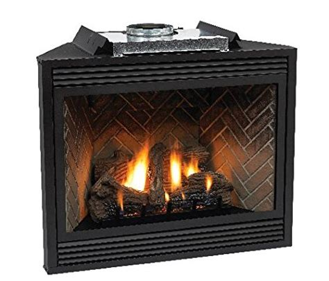 empire dvp36fp31n tahoe premium direct vent fireplace