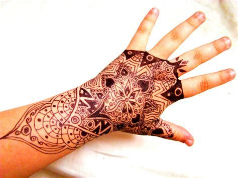 henna design with sharpie black sharpie henna tattoo by kurotsuki kietsu on deviantart