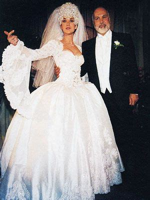 celine dion biography marriage on december 17 1994 celine dion and rene angelil married